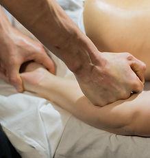 muscle healing