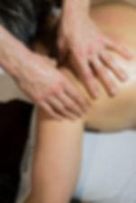 spanu massage
