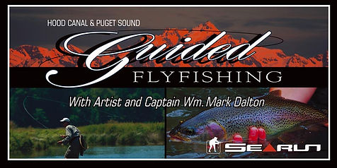 Mark Dalton Fly Fishing Guided Tours