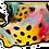 "Thumbnail: Washington State Trout Decal - 6.75"" x 4"""