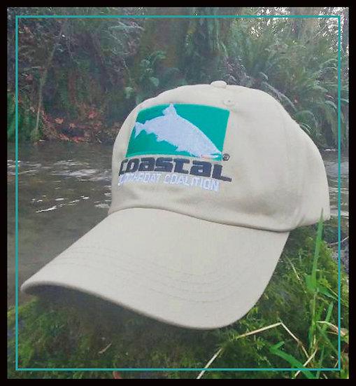 Coastal Cutthroat Coalition Hat