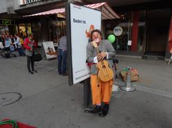 Weltalphabetisierungstag in Baden