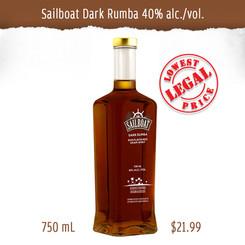 Sailboat Rumba