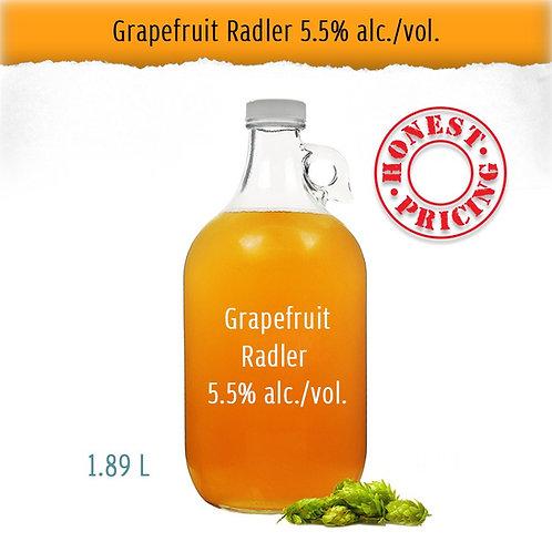 BEER IN NEW GROWLERS-BreweryFresh CraftBeers
