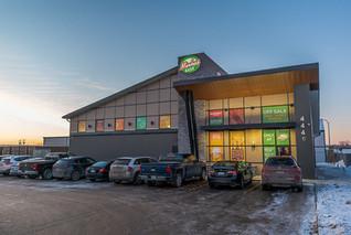 Best place in Saskatchewan