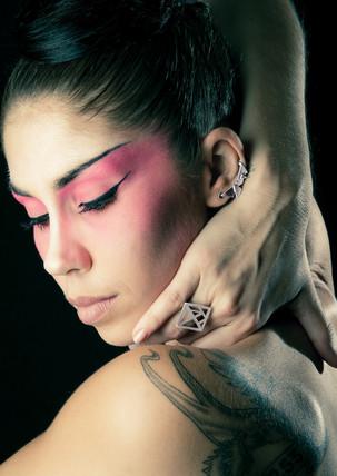 Photo: Bruno Ropelatto Model: Beatriz Barbi
