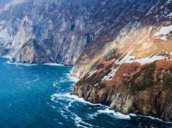 Slieve League, Sea Cliffs, Donegal