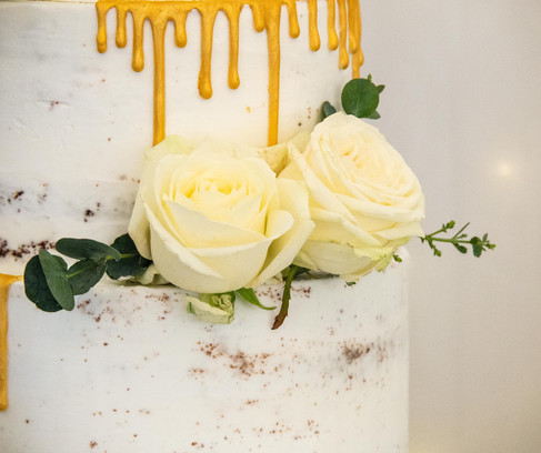 Wedding Cake, Little Toppers, Meath