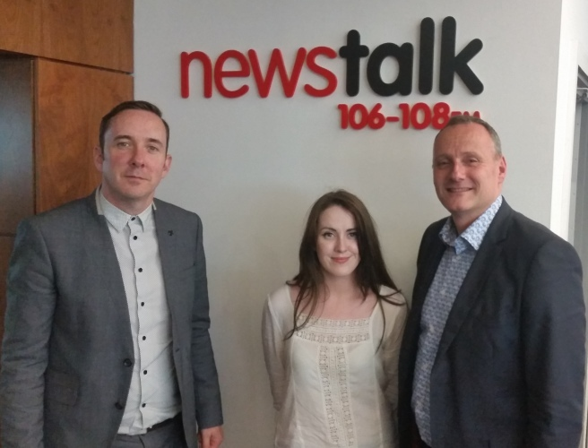 Newstalk Down to Business