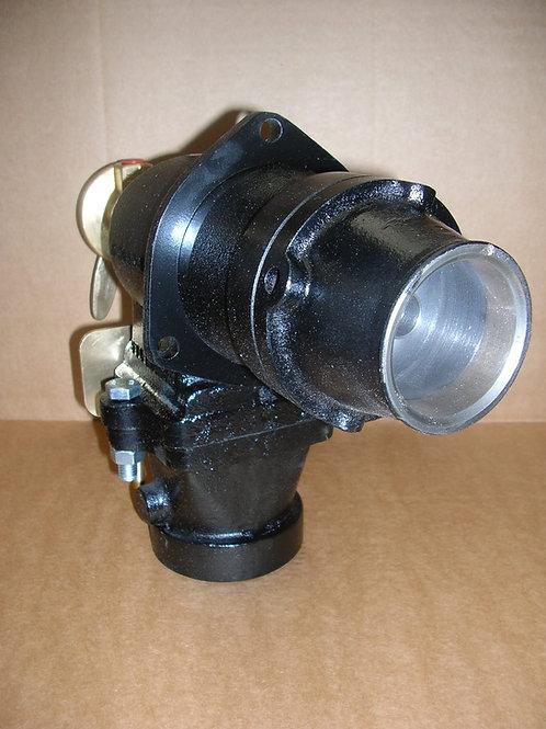 M series burner - oil