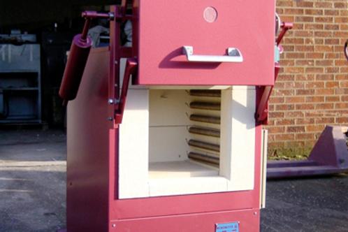Heat Treatment Chamber Furnaces