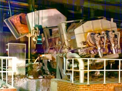 Reverberatory Melting Furnaces for Aluminium Recycling