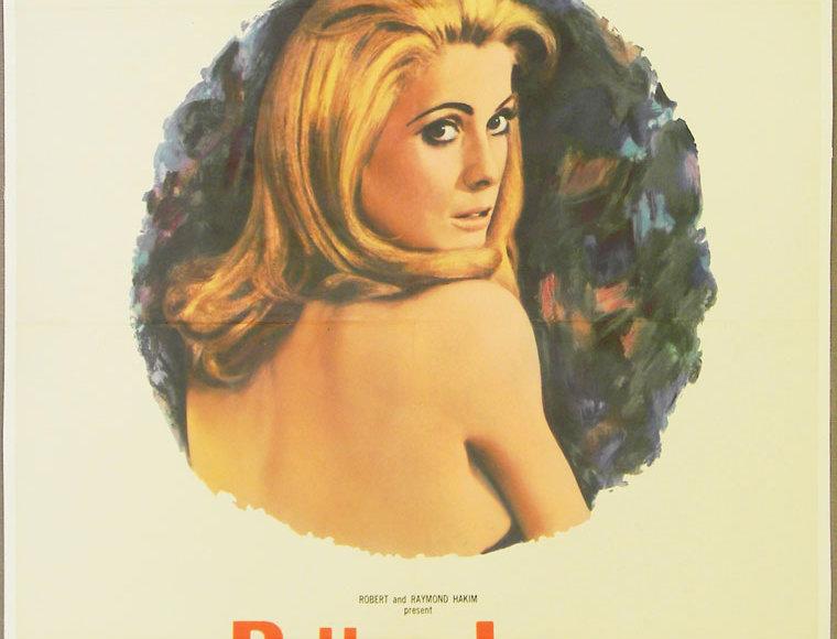 Belle de Jour (1968)