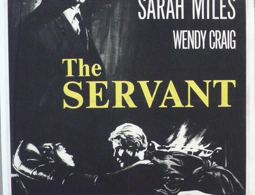 Servant, The (1963)