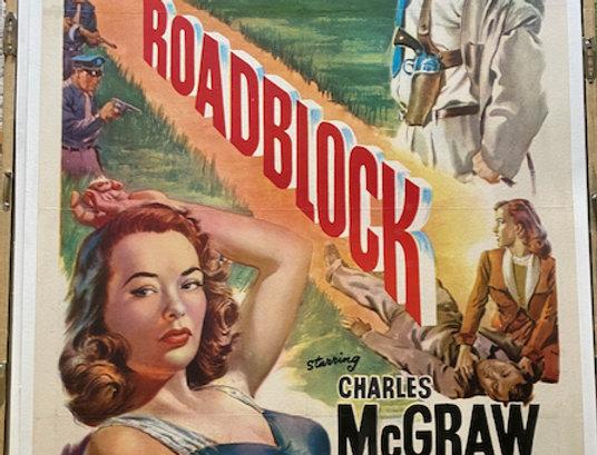 Roadblock (1951)