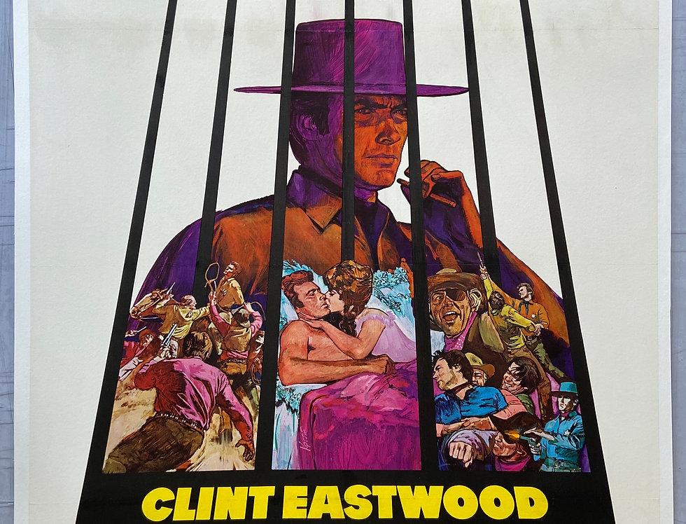 Hang 'Em High (1972)