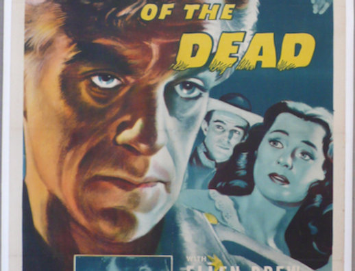 Isle of the Dead (1945, re-release 1953)