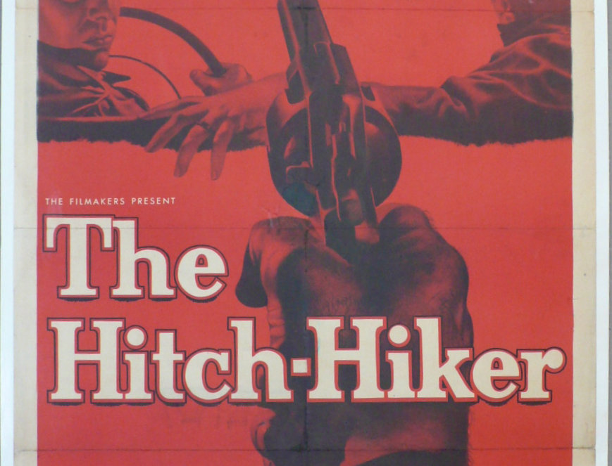 Hitch-Hiker, The (1953)