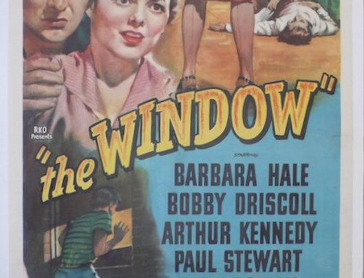 Window, The (1949)