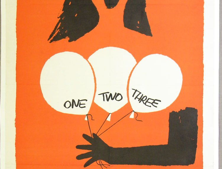 One Two Three (1961)