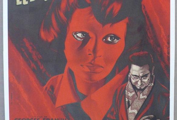 Eyes Without A Face (Les yeux sans visage) (1959)