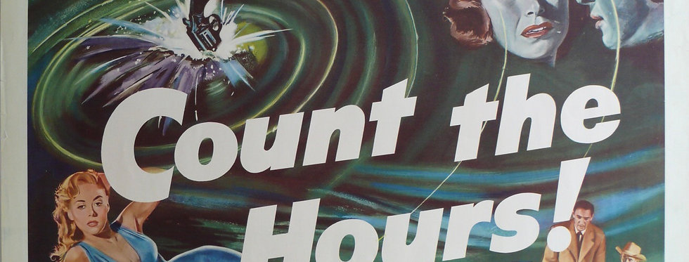 Count the Hours (1953)