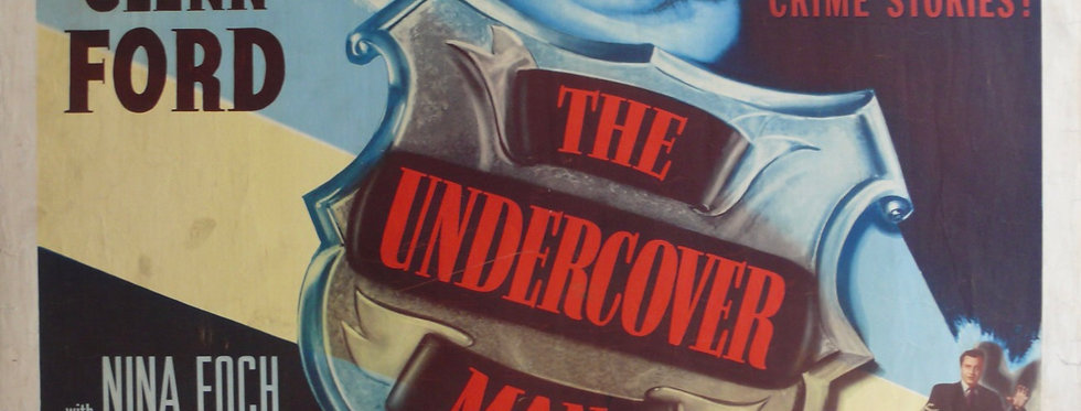 Undercover Man, The (1949)