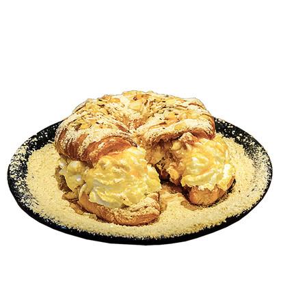 Injeolmi Croissant