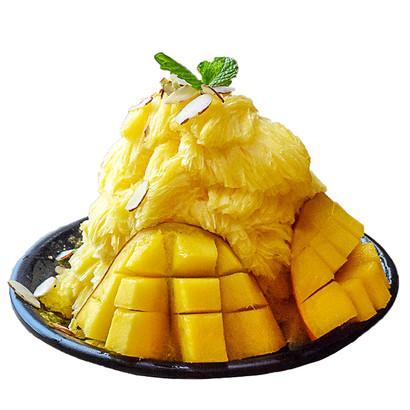 Mango Ice Flakes