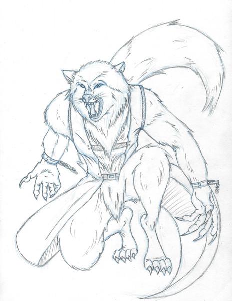Animal Concept Character