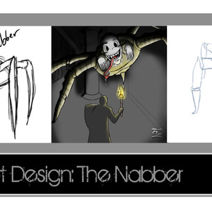 The Nabber Concept