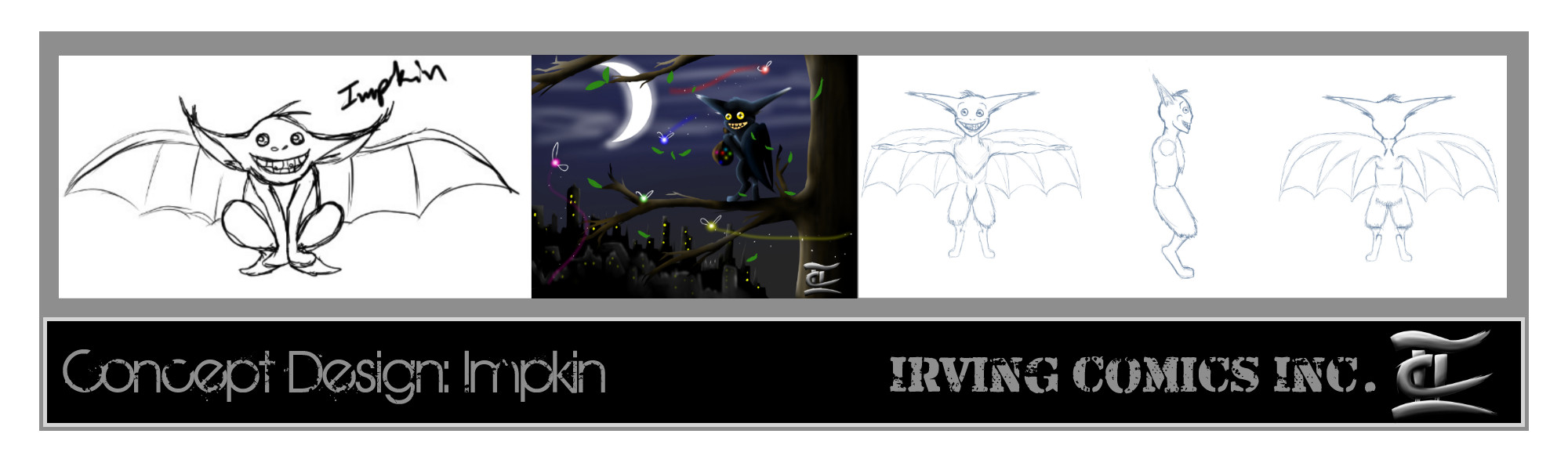 Impkin Concept