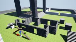 projectTCJ - Unreal Editor 1_21_2020 11_