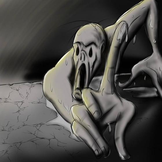 Melting Man