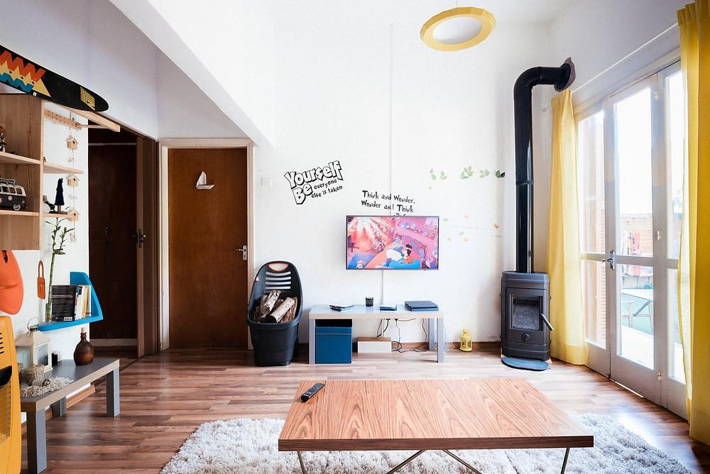 airbnb loft