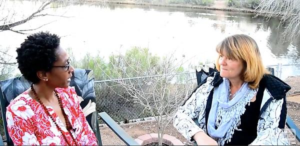 Tyffany Howard with Kristi Ellen Interview