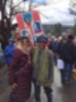 2017 Women's March in Sedona, AZ