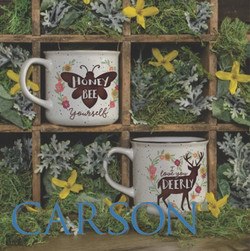 Carson Home Accents