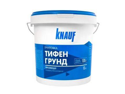 "Грунт КНАУФ""Тифенгрунд"" (5л)"