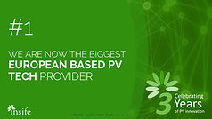 The biggest European based Pharmacovigilance technology
