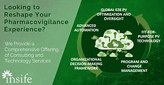 Comprehensive Offering  of Consulting and Technology Services