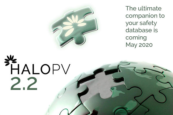 HALOPV 2.2 released soon