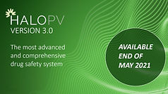 HALOPV 3.0 is coming in MAY!