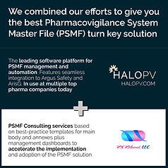 Bringing PSMF management to a new level