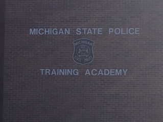 Michigan State Police Training Academy