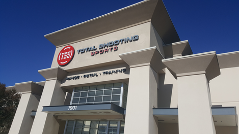 Total Shooting Sports in North Richland Hills, TX