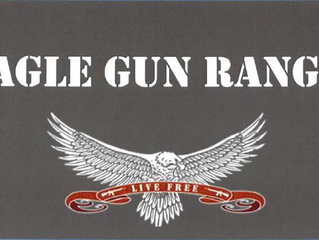 Eagle Gun Range in Farmers Branch, TX