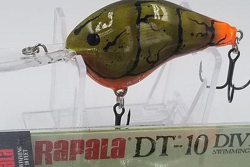 RAPALA DT10