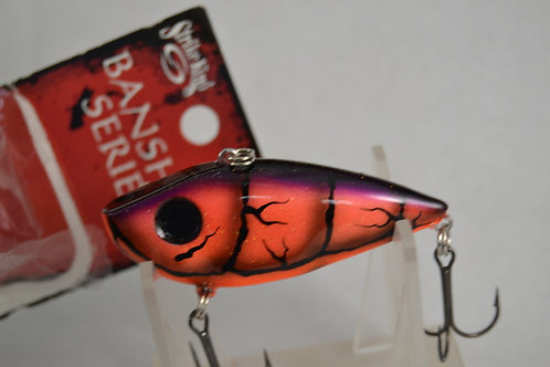 1/2 ounce Red Eye Shad