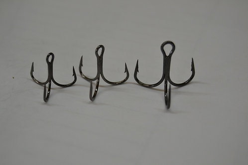 MUSTAD ULTRA POINT TRIPLE GRIP TREBLES